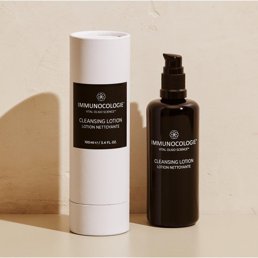 Immunocologie Cleansing Lotion