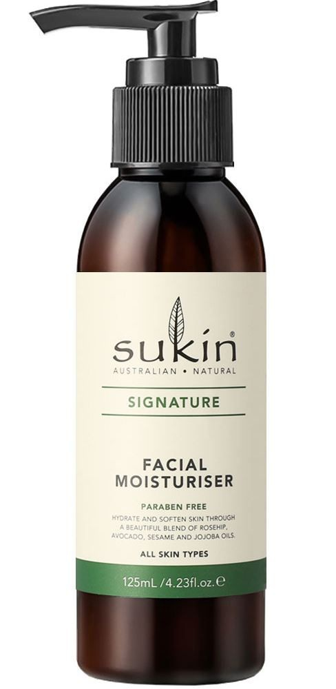 Sukin Facial Moisturiser (Normal)