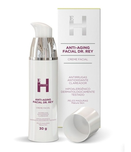 Hollywood By Dr. Rey Anti-Aging Facial Creme