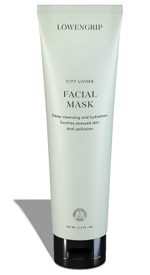 Löwengrip City Living Facial Mask