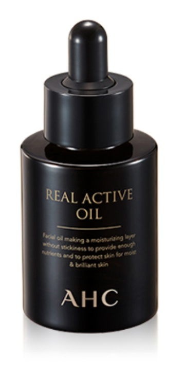 AHC Real Active Oil