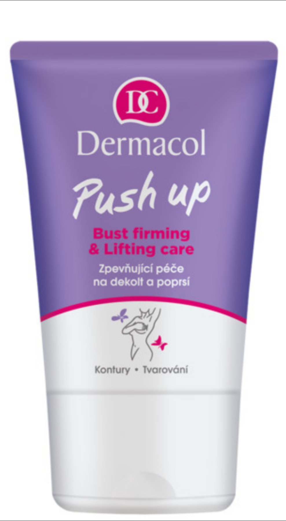 Dermacol Push Up (Bust Firming & Lifting Care)