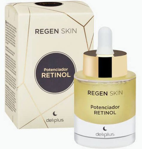 Deliplus Regen Skin Potenciador De Retinol