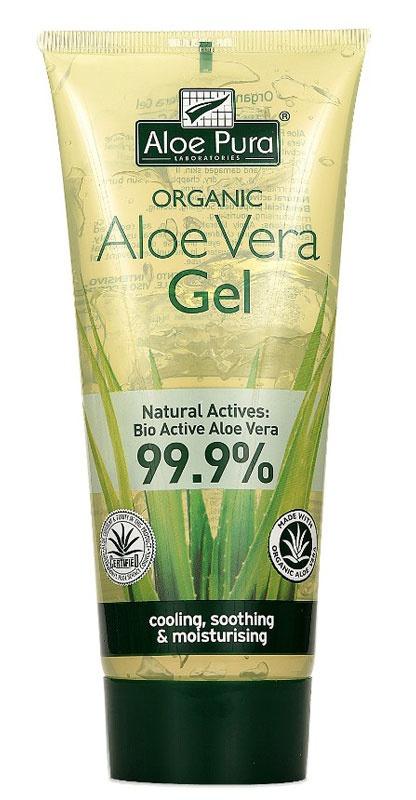 Aloe Pura Aloe Vera Gel 99.9%