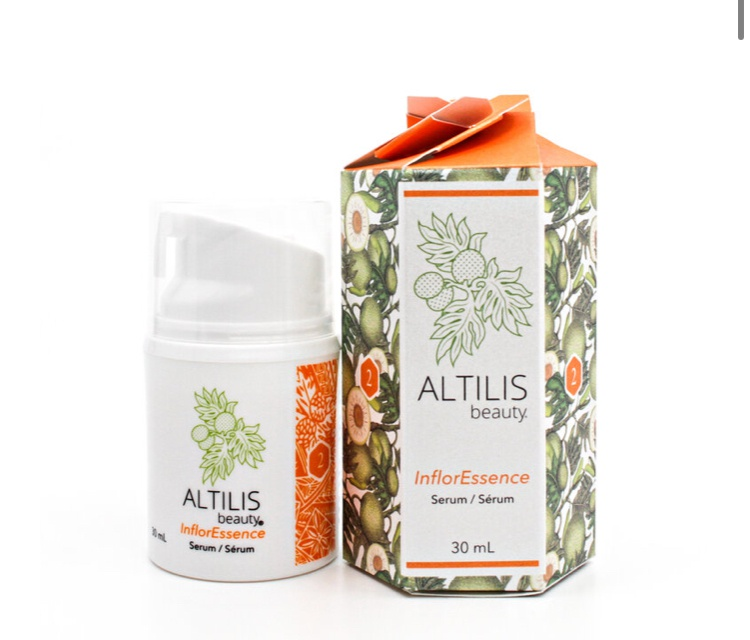 Altilis Beauty Infloressence Serum