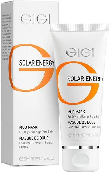 Gigi Solar Energy Mask