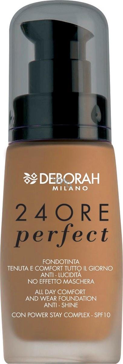 Deborah Milano 24ore Perfect Foundation SPF10
