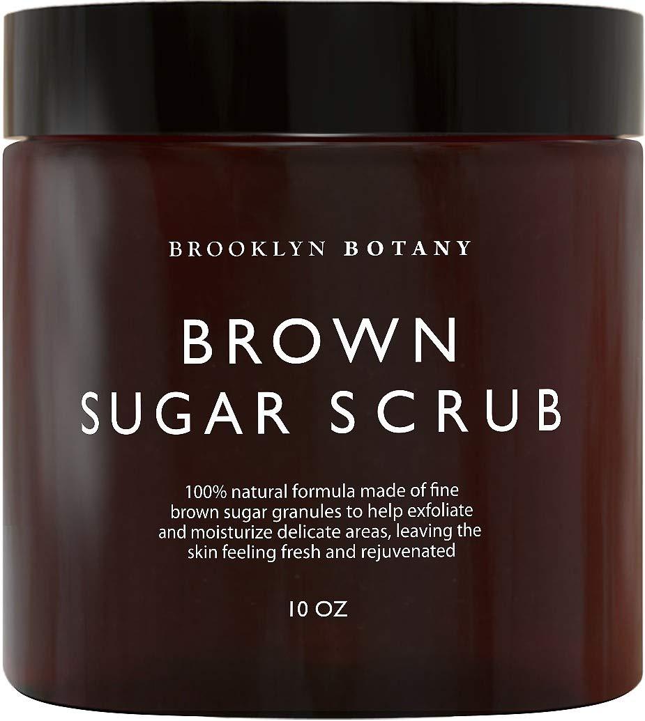 brooklyn botany Brown Sugar Scrub