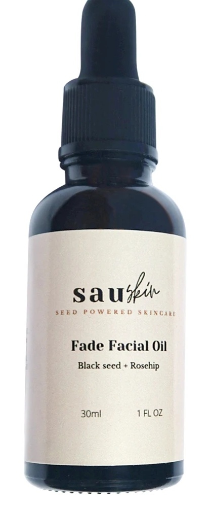 SauSkin Fade Facial Oil