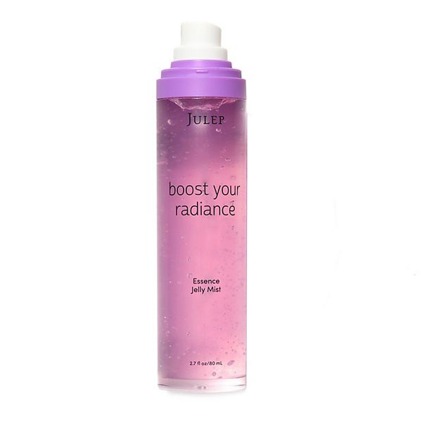 Julep Boost Your Radiance Essence Jelly Mist
