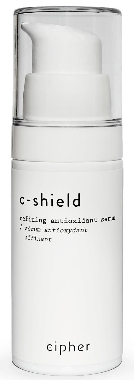 Cipher C-shield