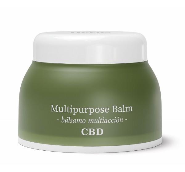 Herbs Multipurpose Balm CBD