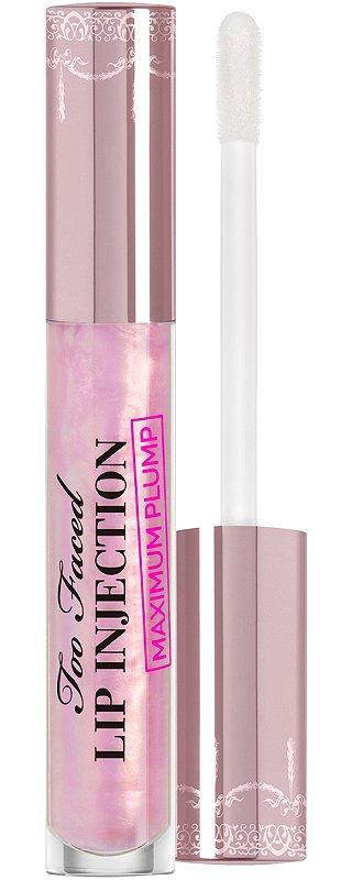 Too Faced Lip Injection Maximum Plump Extra Strength Lip Plumper