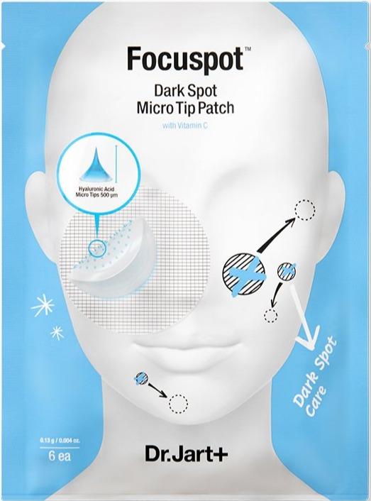 Dr. Jart+ Focuspot™ Dark Spot Micro Tip Patch