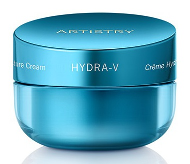 Artistry Hydra-V Replenishing Moisture Cream (For Dry Skin)