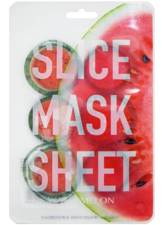 KOCOSTAR Watermelon Slice Mask
