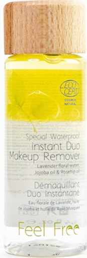 Feel free Instant Duo Makeup Remover