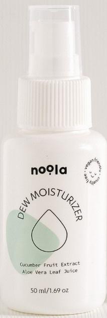 Noola Dew Moisturizer