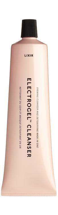 Lixir Electrogel Cleanser