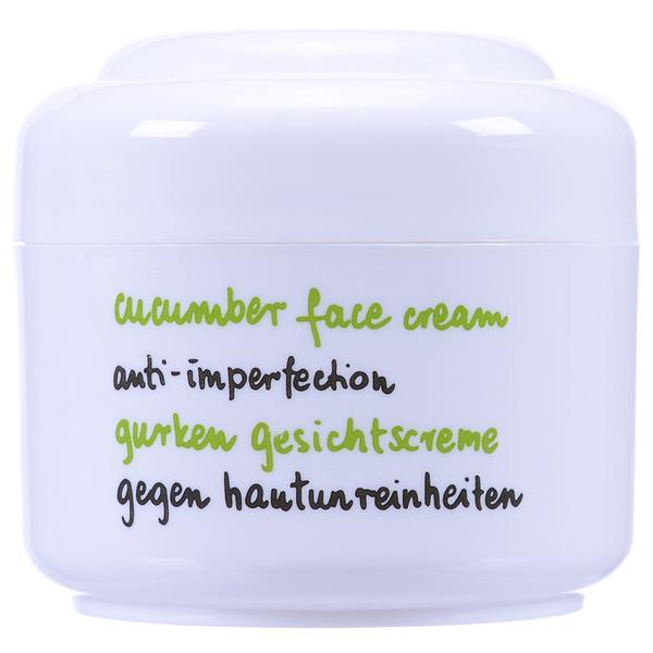 Ziaja Cucumber Face Cream