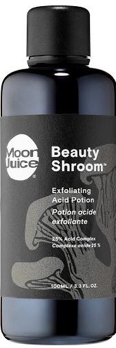 Moon Juice Beauty Shroom Exfoliating Acid Potion