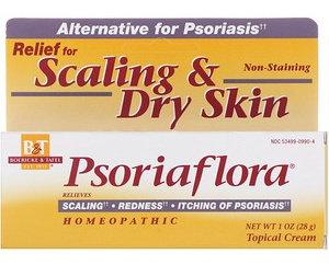 Boericke & Tafel Psoriaflora - Topical Cream