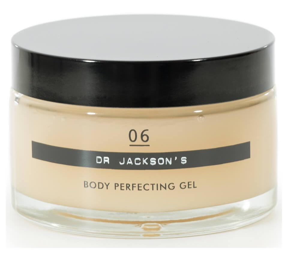 Dr. Jackson's 06 Body Perfecting Gel