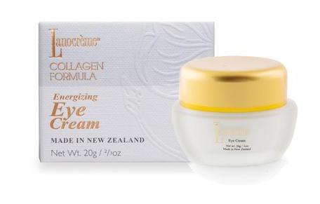 Lanocreme Revitalising Night Cream
