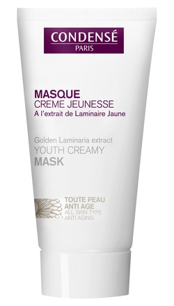 CONDENSÉ PARIS Youth Creamy Mask