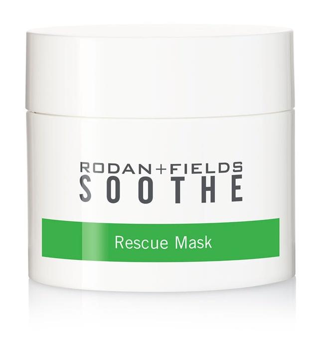 Rodan + Fields Soothe Rescue Mask