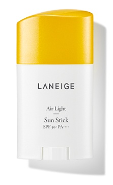 LANEIGE Air Light Sun Stick SPF 50+ PA++++