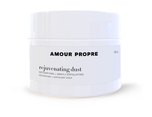 AMOUR PROPRE Rejuvenating Dust