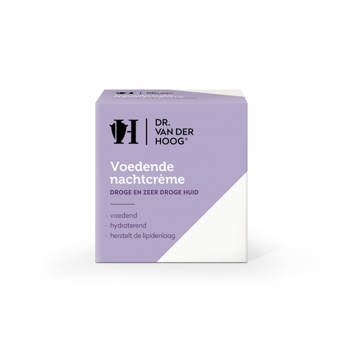 Dr. van der Hoog Nourishing Night Cream
