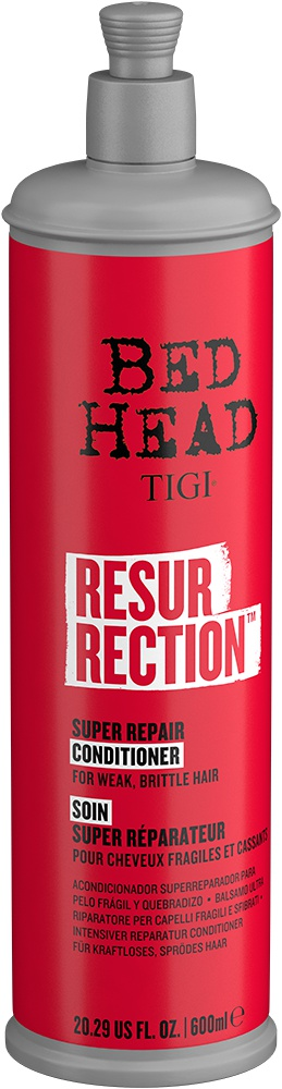 Bedhead Resurrection Repair Conditioner For Damaged Hair