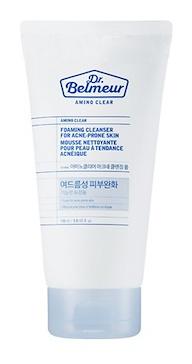 Dr.Belmeur Amino Clear Foaming Cleanser
