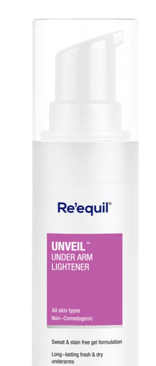 Re'equil Unveil® Under Arm Lightening Cream