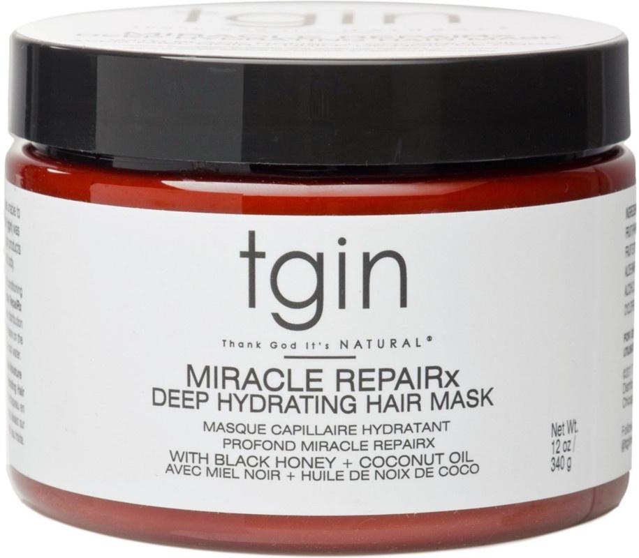 tgin Miracle Repairx Deep Hydrating Hair Mask