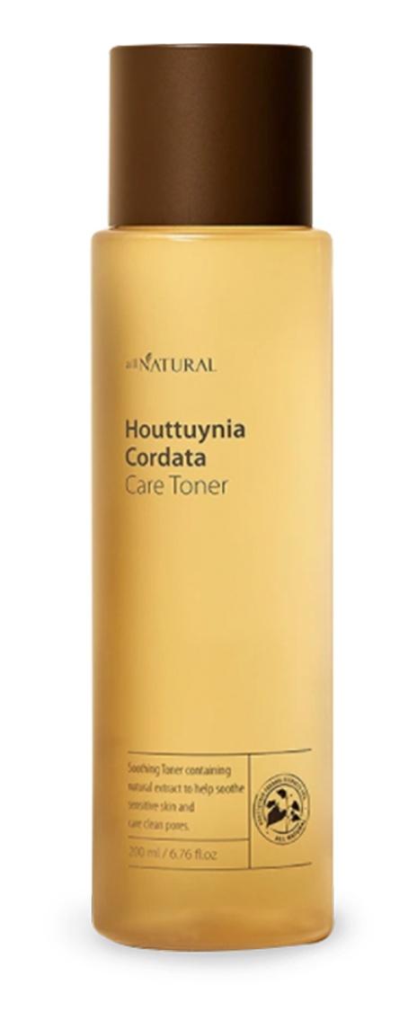 All Natural Houttuynia Cordata Care Toner
