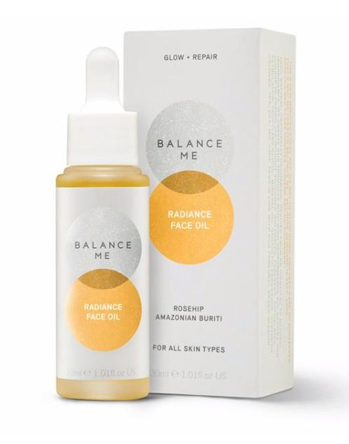 Balance Me Radiance Face Oil
