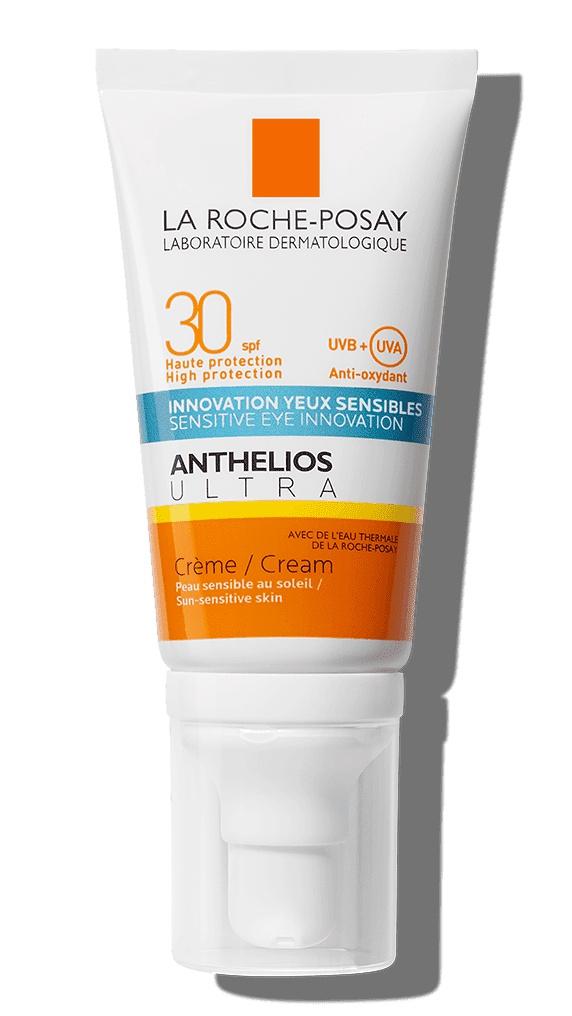 La Roche-Posay Anthelios Anthelios Hydratisierende Creme Lsf 30 / UVA-pf 20