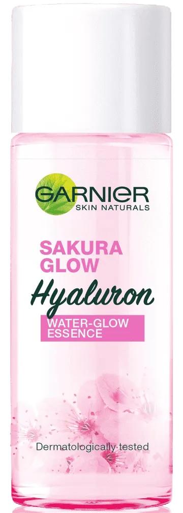 Garnier Sakura Glow Hyaluron Water-Glow Essence