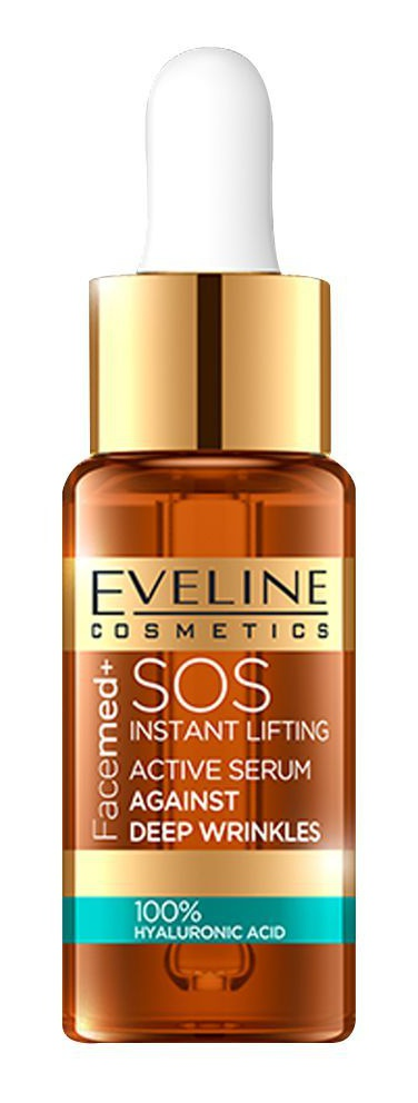 Eveline Cosmetics FaceMed+ SOS Instant Lifting