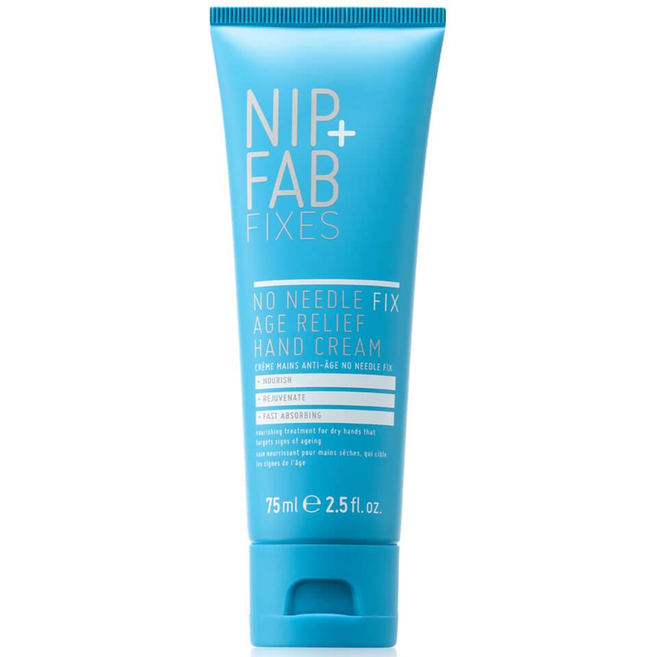 Nip+Fab No Needle Fix Age Relief Hand Cream