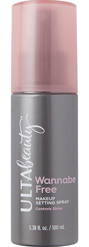 ULTA Beauty Wannabe Free Setting Spray