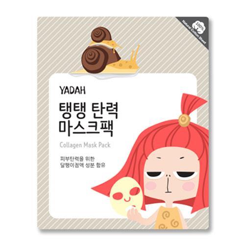 Yadah Collagen Snail Mask