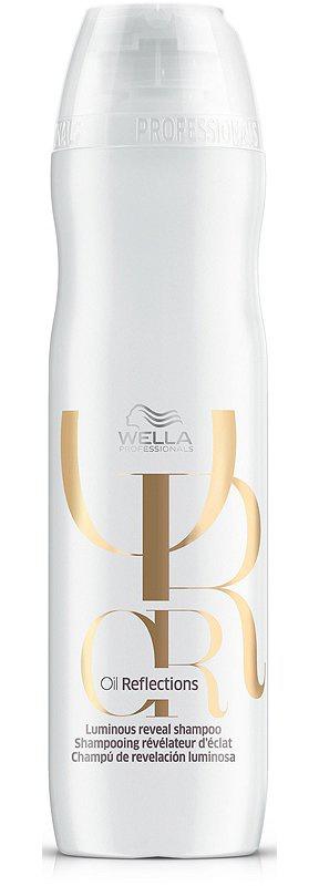 Wella Professional Oil Reflections - Luminous Reveal Shampoo