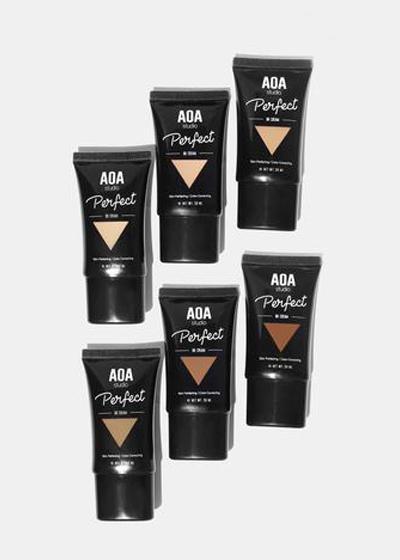 AOA Perfect Bb Cream