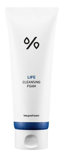 LEEGEEHAAM Cleansing Foam