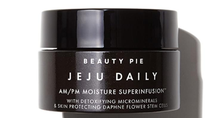 Beauty Pie Jeju Daily Am/Pm Moisture Superinfusion™
