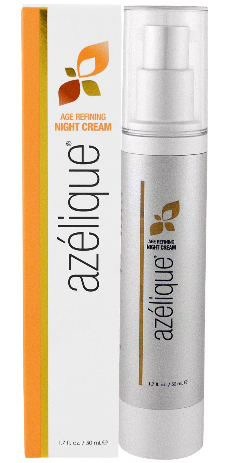Azelique Age Refining Night Cream